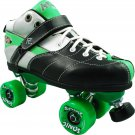 "ROCK Expression Sonic outdoor roller skates All Sizes, ""Make An Offer""- All Offers Considered!"