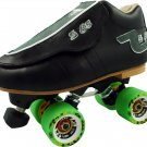 "Sure Grip S85 Invader Juke derby roller skates All sizes, ""Make An Offer""- All Offers Considered!"