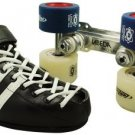 "Riedell 265 Proline Lowboy Stroker Speed roller skates ""Make An Offer""- All Offers Considered!"