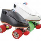 """Riedell 395 PowerTrac Power Plus Speed roller skates NEW!, """"Make An Offer""""- All Offers Considered!"""