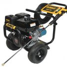 Dewalt DXPW60605 Pressure Washer 4200 PSI 4 GPM Gas Cold Water