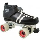 "Riedell 265 XK4 Doubler Atom Fusion Speed roller skates NEW! ""Make An Offer""- All Offers Considered!"