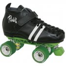 "Riedell 265 Sunlite Atom Omega Speed roller skates NEW! ""Make An Offer""- All Offers Considered!"