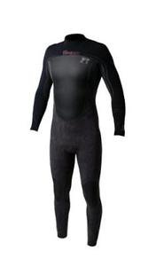 Body Glove Magnum Back Zip 4/3 Wetsuit New! All Sizes