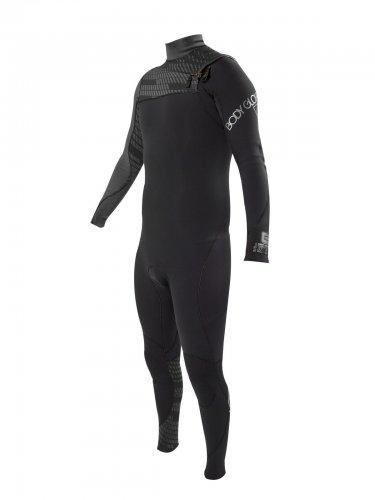 Body Glove CT SLANT ZIP 4/3 FULLSUIT Mens Wetsuit. New! All Sizes