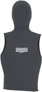 Body Glove 6/3mm EXO Hooded Dive Vest New! All Sizes