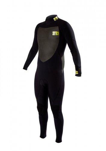 Body Glove Siroko Back Zip 3/2 Mens Wetsuit. New! All Sizes