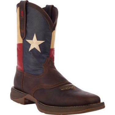 DB4446 - Durango Patriotic Pull-On Western Boots NEW! ALL SIZES., Be Smart- Buy NOW!! Save NOW!!