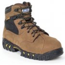 XPX763 - Michelin Steel Toe Internal Met Guard Work Boots NEW! ALL SIZES.