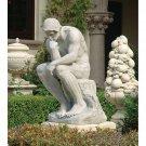 Design Toscano The Thinker Garden Statue