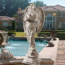 Design Toscano Glory Del Cielo Sculptural Angel