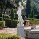 Design Toscano Thalia, Muse of the Garden Oversized Sculpture
