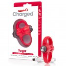 """Screaming O Charged Yoga Vooom Mini Vibe - Red, """"Make An Offer""""- All Offers Considered!"""
