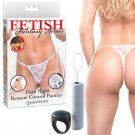 """FF Date Night Remote Control Panties White, """"Make An Offer""""- All Offers Considered!"""