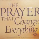 The Prayer That Changes Everything, a book by Christian author Stormie Omartian