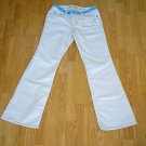 AEROPOSTALE JEANS LOW RISE CORDUROYS-SIZE 7 8-33 X 34.5-NWT