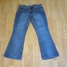 ARIZONA FADED LEG FLARE JEANS-9-31 X 29.5-NWT-NEW