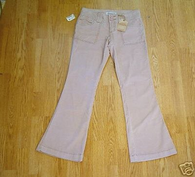 AEROPOSTALE WOMENS LOW RISE PANTS-SIZE 0-29 X 30-NWT