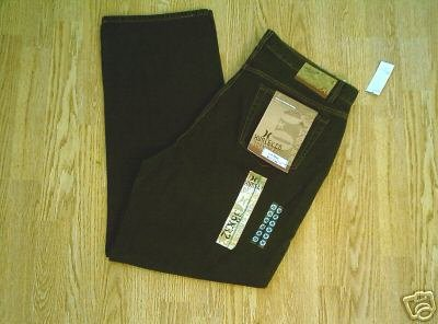 HURLY MENS SUBURBAN REGULAR FIT JEANS-SIZE 38 X 32-NWT
