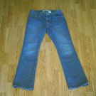 GAP NEAT STYLE SPLISH SPLASH BOOTCUT JEANS-8-32 X 33