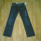 OLD NAVY LOW RISE STRETCH JEANS-SIZE 1-28 X 31-NWT