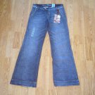 PARIS BLUES LOW RISE TROUSER JEANS-SIZE 3-29 X 31.5-NWT