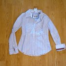 LIMITED TOO JEANS LONG SLEEVE SHIRT TOP-SIZE 16-NWT