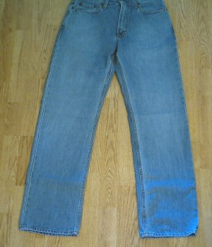 GAP MENS RELAXED FIT DENIM JEANS-SIZE 30 X 34-NWT