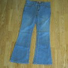 CHILDRENS PLACE GIRLS FLARE JEANS-SIZE 12-27 X 28-NWT