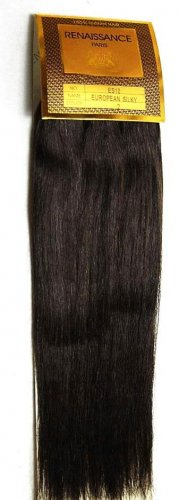Human Hair Weave Tracks 104