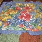 Marigold Pillow Covering