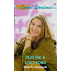 Play Me a Love Song (Sweet Dream Series # 188)