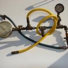 Pressure Testing Gauge Hoses