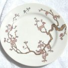 Beautiful Cherry Blossom Plate