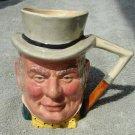 Lancaster & Sandland Toby Mug (Mr. John Bull)