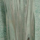 Lenox Glass Vase