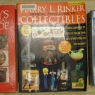 Lot of Three Books on Collectibles and Antiques