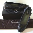 COLE HAAN Nike Air Bria Mary Jane BLACK Shoes 7 B~NEW!