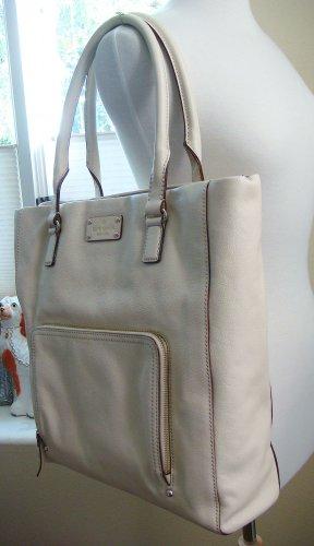 Kate Spade Priscilla Baxter Street Tote Bag Marzipan