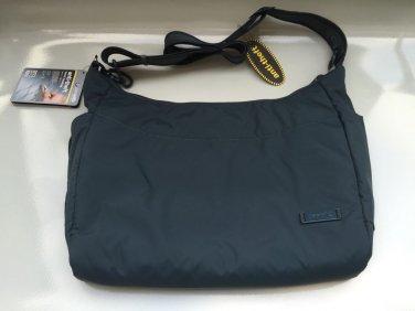 Pacsafe citysafe 200 GII Anti-Theft Handbag Purse ~NEW! ~ Midnight Blue