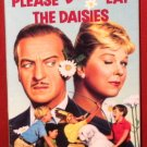 Please don't eat the Daisies VHS Doris Day