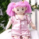 Hope Doll w/ Pink Hair