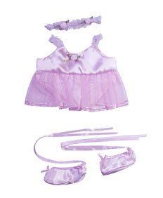 #141 Pink Ballerina