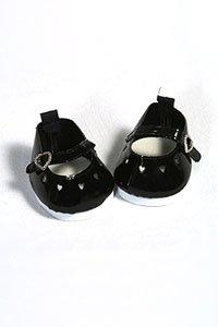 Patten Leather Dress Shoes