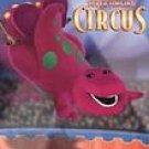 Barney Super Singing Circus