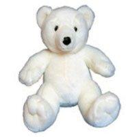 "15"" Polar Bear"