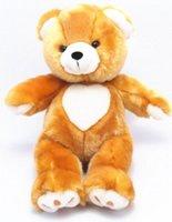 "15"" Heart Bear"