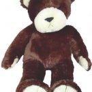 """19"""" Jumbo Cocoa Bear"""