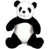 """16"""" Panda Bear"""