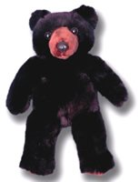 "15"" Smokey Bear"